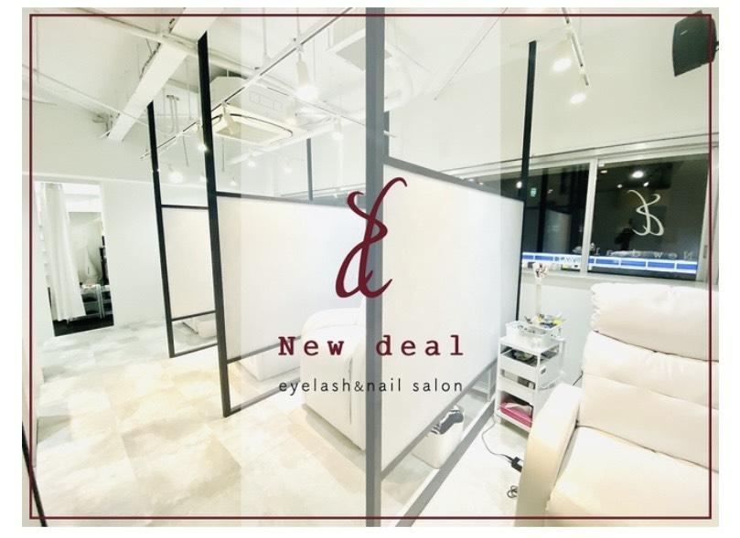 eyelash・nail salon Newdeal