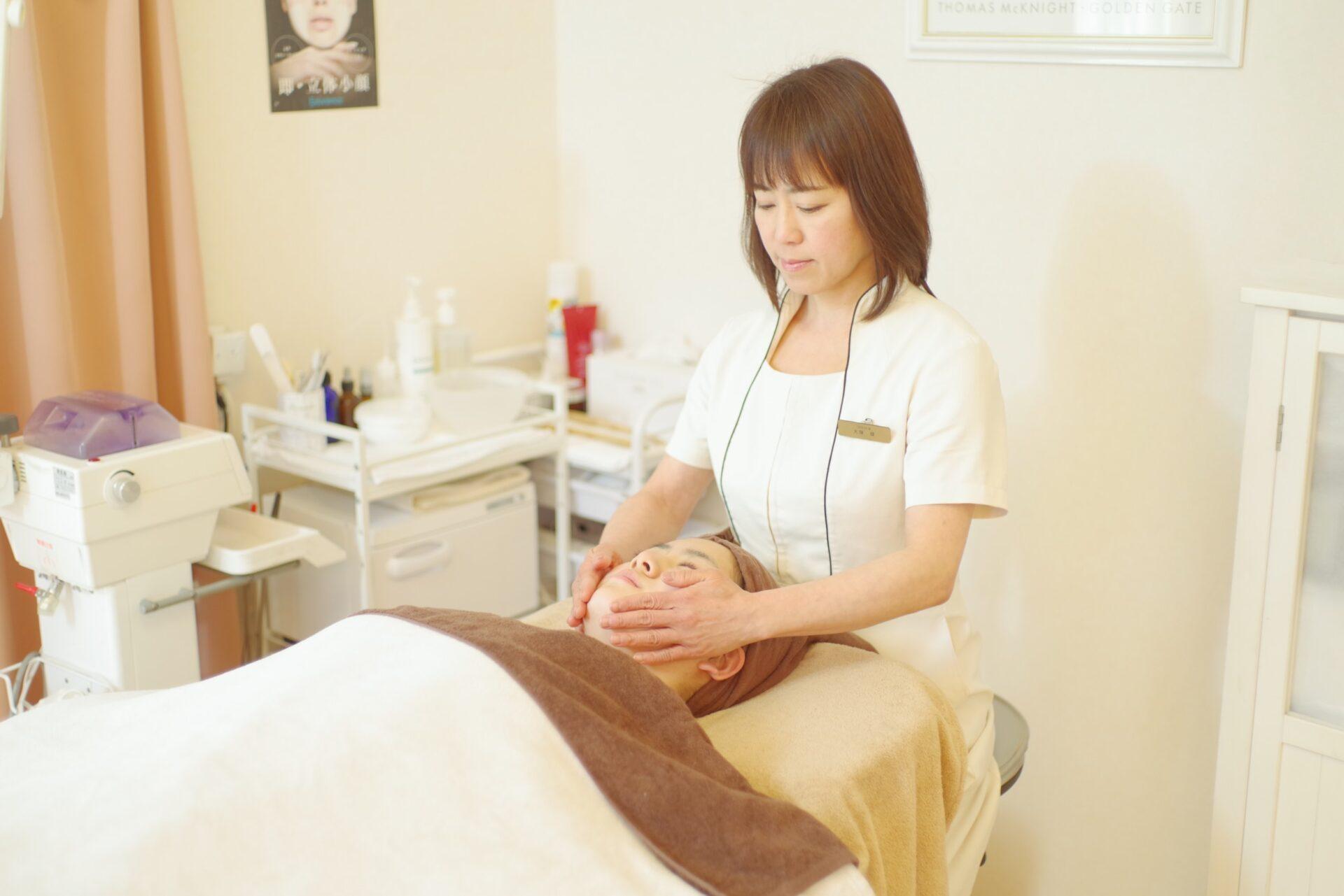 ファセテラピータマキ(Facetherapie Tamaki)